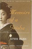 Memoir's of a Geisha