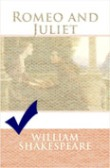 Romeo and Juliet Read2