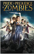 Pride and Prejudice Zombies