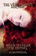 The Veil Diaries 3