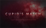 Cupid's Match for CW Seed