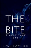 """Review of """"The Bite"""" from Wattpad Author ZeroWineThirty"""